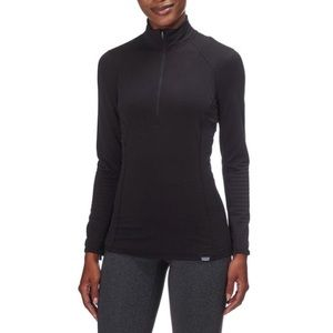 Patagonia Lightweight Zip Neck Top